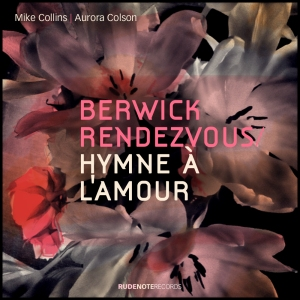 Cover pic for Berwick Rendezvous single by Michael & Aurora