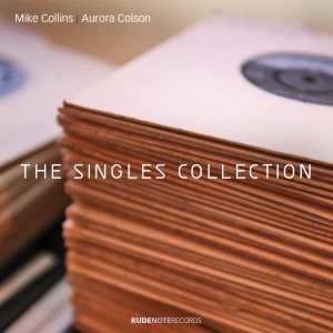 Cover pic for The Singles Collection