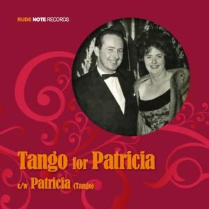 Tango for Patricia+Patricia